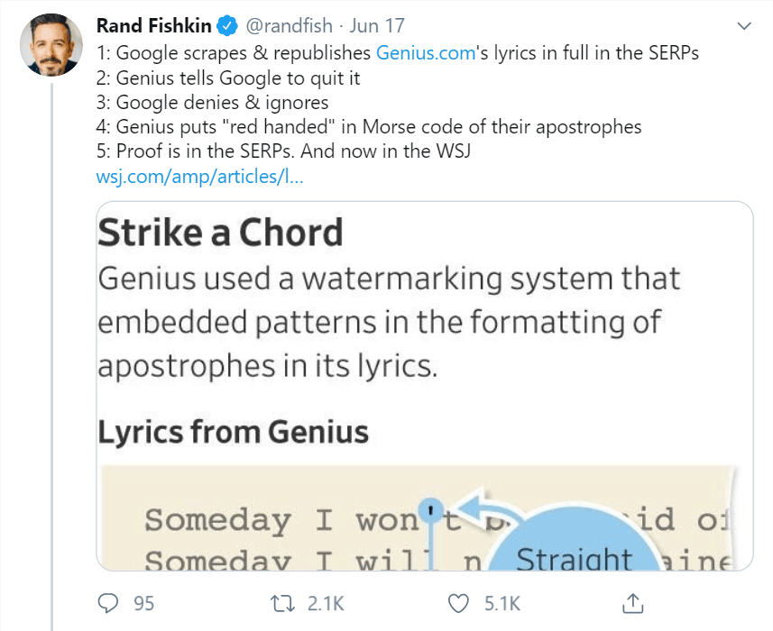 Rand-Fishkin-Genius-Tweet