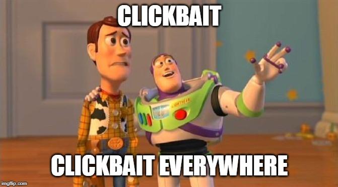 Clickbait-everywhere