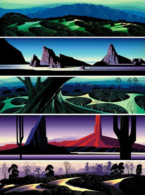 Fraser-Dickson-Collage