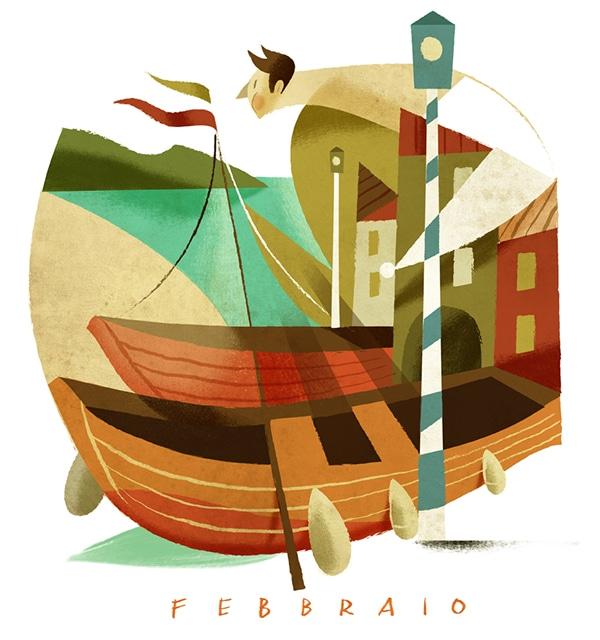 Illustration-Calendario