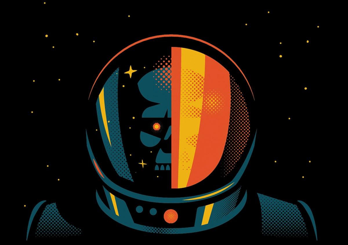 Matt-Stevens-Space-Zombie