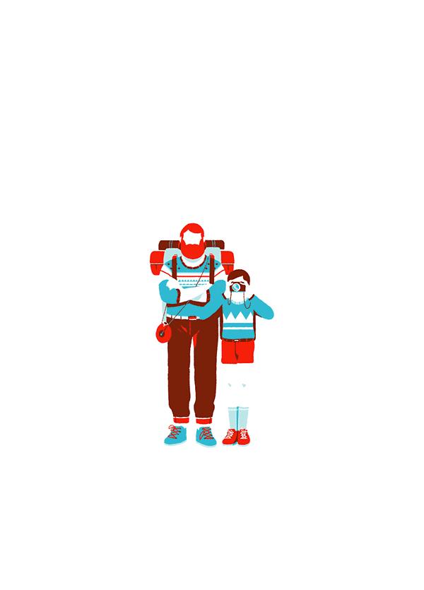 Mountain-illustration-series-2